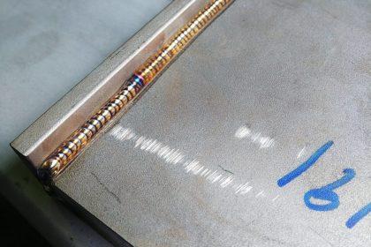 SUS製品 TIG溶接 ステンレス SUS304溶接