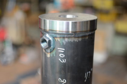 丸物 シャフト ローラー品 製缶